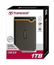 Hard disk esterni Transcend USB 2.0 per 1TB