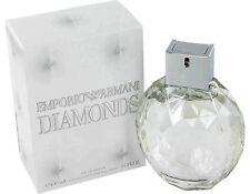 EMPORIO ARMANI DIAMONDS - GIORGIO ARMANI 100ml EDP SPRAY WOMEN PERFUME FRAGRANCE