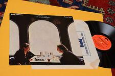 JOHN LENNON BEATLES LP UNFINISHED DIALOGUE 1°ST ORIG UK 1983 MINT UNPLAYED