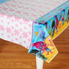 """""""Trolls""""- Birthday Party Table-cover"""