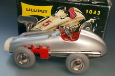 Micro Racer Porsche 356 Montagekasten