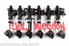 6 - 1000cc BOSCH EV14 Fuel Injectors FITS Toyota 2JZGTE 2JZ Supra Soarer Aristo