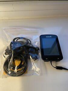 Garmin Edge 820 GPS Bike Computer - Black