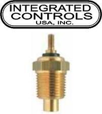 Engine Coolant Temp Sender FORD LINCOLN MERCURY TS-24, C6DF10884A, C6DZ10884A