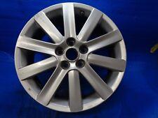 "1 USED 18"" MAZDA 3 07 08 09 Factory OEM Rim Wheel 64896 Silver"
