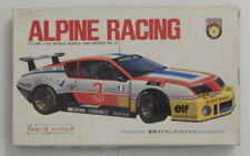 ALPINE RENAULT A310 RACING 1/20 FUJIMI MODEL KIT R14966