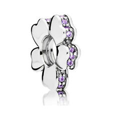 Original PANDORA Element 797042NLC Charm spacer Wildflower Meadow