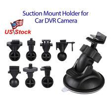 Car Dash Camera Suction Cup Mount Holder 360° For G1W-C G1W-B LS300W YI Git2P