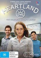 Heartland : Series 7 DVD : NEW