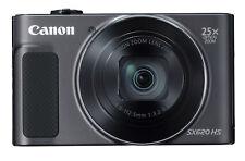 Canon SX620HSBK PowerShot - Black