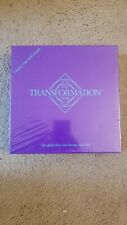 New Sealed The Transformation Board Game