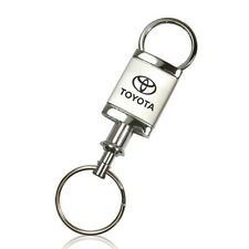 Toyota Logo Valet Key Chain