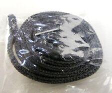 New 7.5mm wide Black Camera Wrist Strap vintage Ricoh Pentax Free shipping USA
