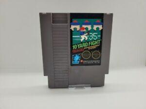 10-Yard Fight - Nintendo Entertainment System NES