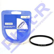 Phot-R 77mm PRO Slim Digital UV Ultra Violet Threaded Filter Lens Protector
