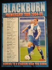 Blackburn Rovers Surname Initial B Football Prints