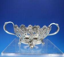 Chrysanthemum by Tiffany and Co Sterling Silver Bouillon Cup w/o Liner (#4565)