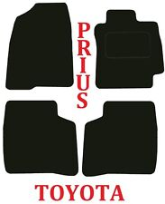 Toyota Prius 2005-2009 Deluxe Quality tailored Car Mats