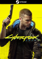 Cyberpunk 2077 PC Steam - Global! - Great Value! - Trusted Seller  - Read DESC