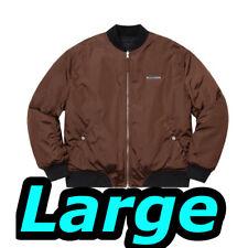 Supreme Jean Paul Gaultier Reversible Backpack MA-1 Brown Large