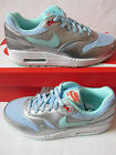 nike air max 1 (GS) running trainers 653653 401 sneakers shoes