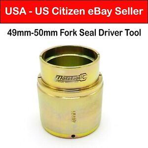 PWFSK-Z017  Fork Seal Kit 2013-14  RMZ250 RMZ450 Pivot Works