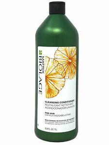 Matrix Biolage Cleansing Conditioner Fine Hair 33.8 oz