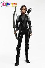 PLAY TOY 1/6 Athletics Girl Hunger Games Katniss Jennifer Lawrence Figure Doll