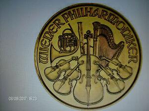 Philharmoniker 1/25 UNZE Gold - Münze Österreich  Sammler-Geschenk Symbolfoto 27