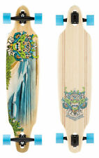 "*NEW* Sector 9 Lookout 41"" Complete Longboard Skateboard Drop Thru []"