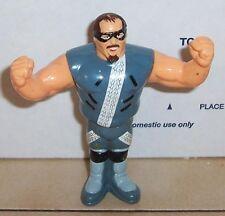 1993 Hasbro WWF Series 6 Repo Man Action Figure Rare VHTF WWE WCW AWA
