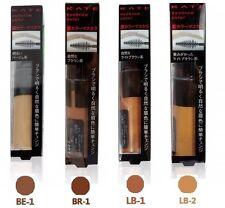 Kanebo Kate Eyebrow Color N Mascara(br-1, Br-2,lb-1,lb-2)