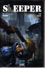 SLEEPER   N° 1  EDITIONS SEMIC BOOKS