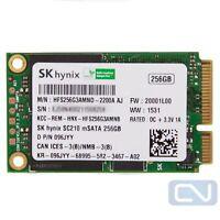 DELL 96JYY SK HYNIX SC210 256GB 6Gb/s mSATA SSD HFS256G3AMND-2200A