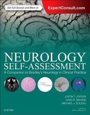 NEUROLOGY SELF-ASSESSMENT - JORDAN, JUSTIN T., M.D./ MAYANS, DAVID R., M.D./ SOI