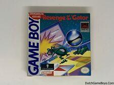 Revenge Of The Gator - New & Sticker Sealed - Nintendo Gameboy - GB
