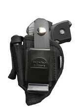 Pistol Gun holster With Magazine Pouch For Beretta Pico .380