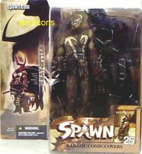 Spawn Series 25 Hellspawn 2 Action Figure New 2004 McFarlane Toys Amricons