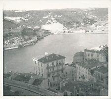 CORSE c. 1940 - Panorama Port  de Bonifacio - C89
