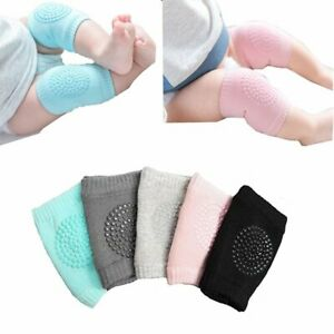 Baby Toddler Crawling Cushion Knee Pads Safety Infant Anti - slip Protector Warm