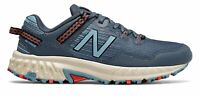 New Balance 410v6 Womens Shoes Blue with Blue