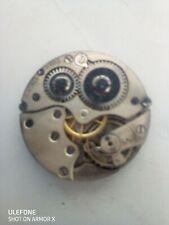 15 jewels Swiss Watch Movement