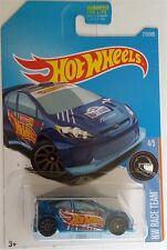 Hot Wheels - HW Race Team 4/5 '12 Ford Fiesta #210/365 (BBDTY61)