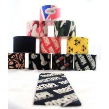 RockTape Kinesiology Tape Standard - H2O - RX - HookGrip - Various Designs