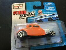Maisto 1:64 1934 Ford Hot Rod