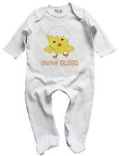 Pyjamas nouveau-né pour fille de 0 à 24 mois