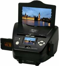 JAY-tech Combo Scanner