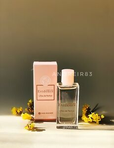 Yves Rocher Comme Une Evidence Eau De Parfum For Women 7.5 ml Girl Gift 26814