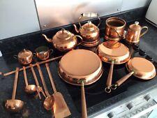More details for copper kitchen ware ~ joblot