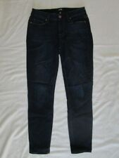 $189 Paige size 27 Verdugo ankle TARI blue jean  slim fit womens jeans